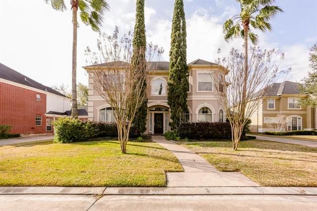 1614 Cottage Landing Lane, Houston, TX 77077 (MLS #28312696) :: The Queen Team