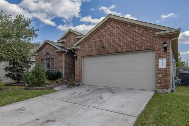3213 Carriage Cove Court, League City, TX 77539 (MLS #28312977) :: JL Realty Team at Coldwell Banker, United