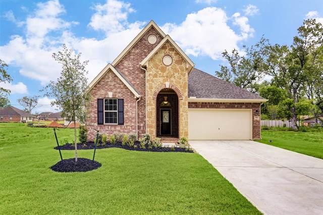 504 Moore Street, Richwood, TX 77531 (MLS #28316072) :: Green Residential