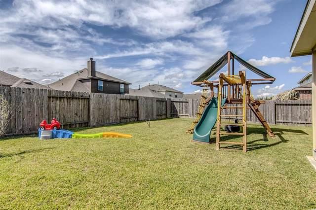 4418 Juniper Bay Lane, Baytown, TX 77521 (MLS #28318361) :: The SOLD by George Team