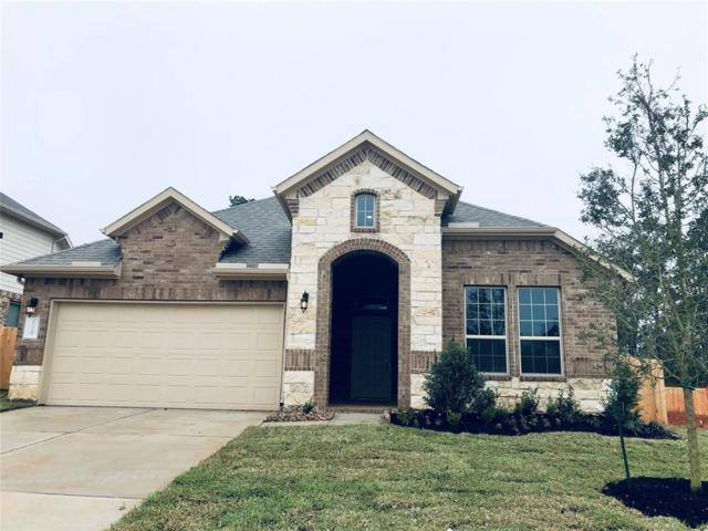 12177 Pearl Bay Lane, Conroe, TX 77304 (MLS #28319324) :: Giorgi Real Estate Group