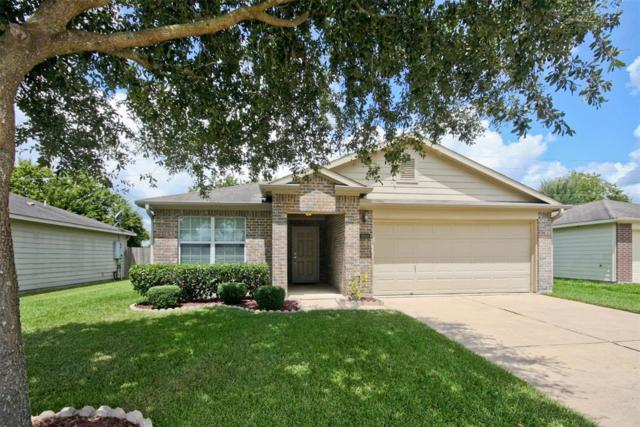 3810 Enclave Mist Lane, Richmond, TX 77469 (MLS #28319402) :: The SOLD by George Team