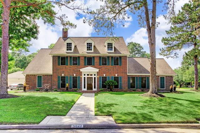 5823 Spring Lodge Drive, Houston, TX 77345 (MLS #28320400) :: Magnolia Realty
