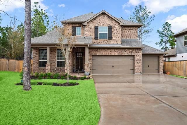 132 Stella Iris Lane, Montgomery, TX 77316 (MLS #28323177) :: Lisa Marie Group | RE/MAX Grand