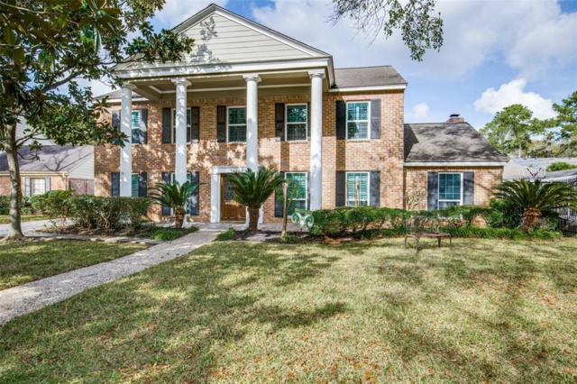14222 Broadgreen Drive, Houston, TX 77079 (MLS #28324114) :: Caskey Realty