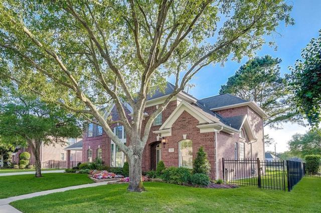 2110 Wild Dunes Circle, Katy, TX 77450 (MLS #28325347) :: Giorgi Real Estate Group