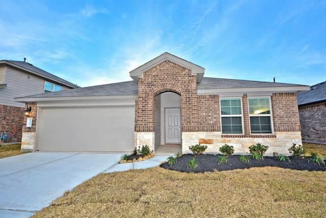 12913 Ocean Breeze Lane, Texas City, TX 77568 (MLS #28325616) :: Texas Home Shop Realty