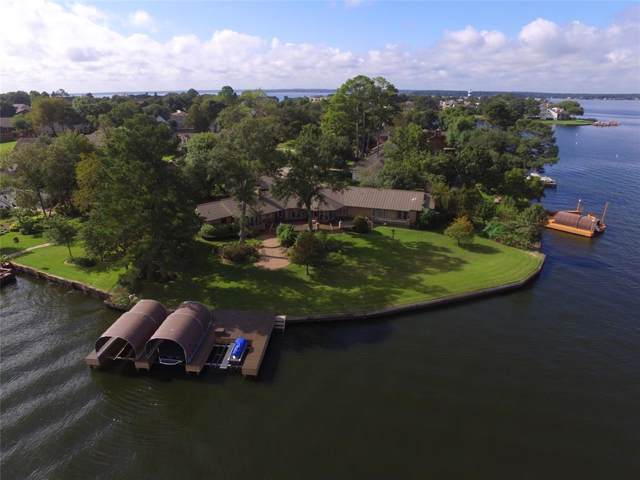 5362 Montego Cove Drive, Willis, TX 77318 (MLS #28328318) :: The Home Branch