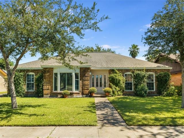 4 E Dansby Drive, Galveston, TX 77551 (MLS #28330305) :: Texas Home Shop Realty