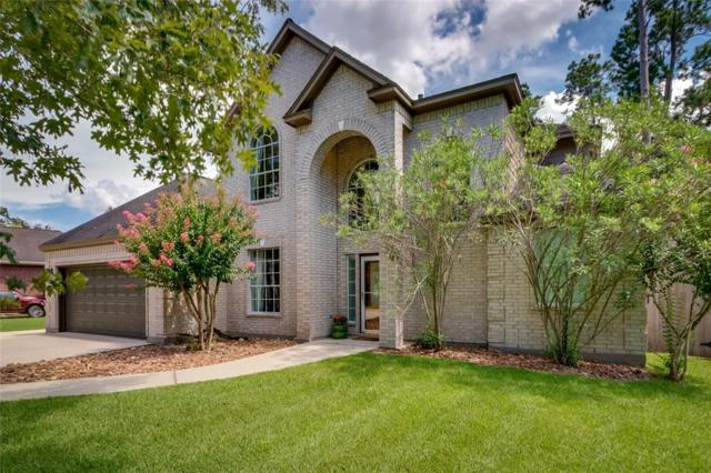 2430 Carriage Lamp Lane, Conroe, TX 77384 (MLS #28331291) :: The SOLD by George Team