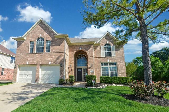 18802 Harbor Key Circle, Houston, TX 77084 (MLS #28332314) :: Texas Home Shop Realty