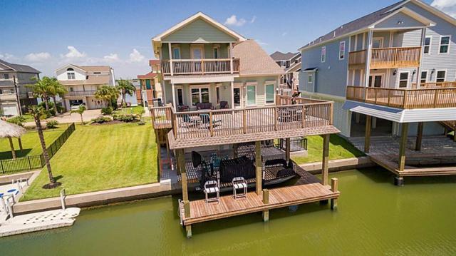 433 Jeanie Lynne Circle, Tiki Island, TX 77554 (MLS #28334578) :: Giorgi Real Estate Group