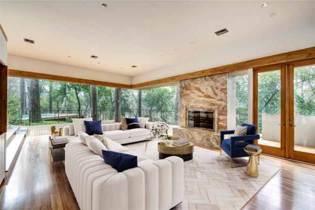 39 Mott Lane, Piney Point Village, TX 77024 (MLS #28334957) :: Texas Home Shop Realty