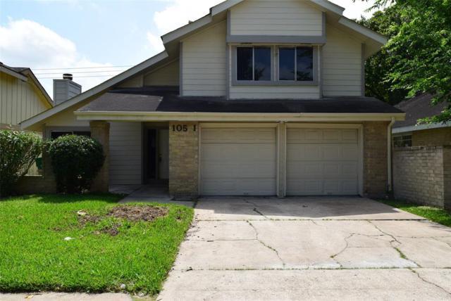 10531 Chapel Hill Drive, Houston, TX 77099 (MLS #28337250) :: The Heyl Group at Keller Williams