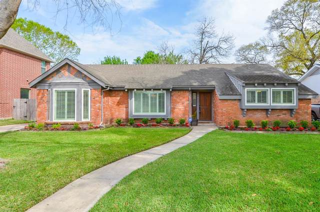 5474 Edith Street, Houston, TX 77096 (MLS #28337536) :: The Heyl Group at Keller Williams