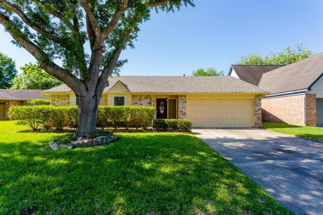 3122 Mosby Drive, Sugar Land, TX 77479 (MLS #28339025) :: Caskey Realty