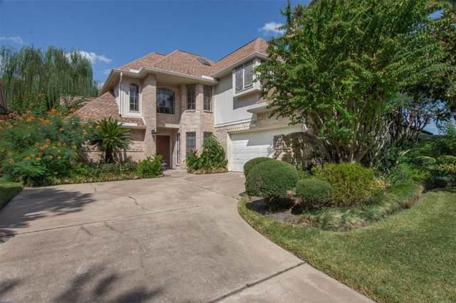 1335 Wickshire Lane, Houston, TX 77043 (MLS #28342905) :: The Queen Team