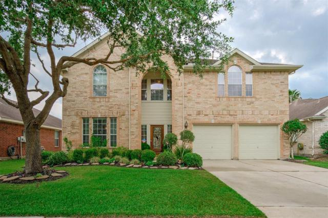 1802 Gillingham Way, Pasadena, TX 77504 (MLS #28343242) :: The Parodi Team at Realty Associates