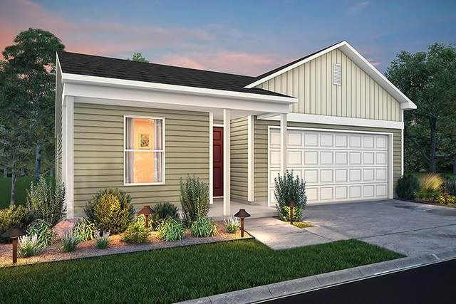 357 Goldenrod Drive, Livingston, TX 77351 (MLS #28343915) :: Caskey Realty