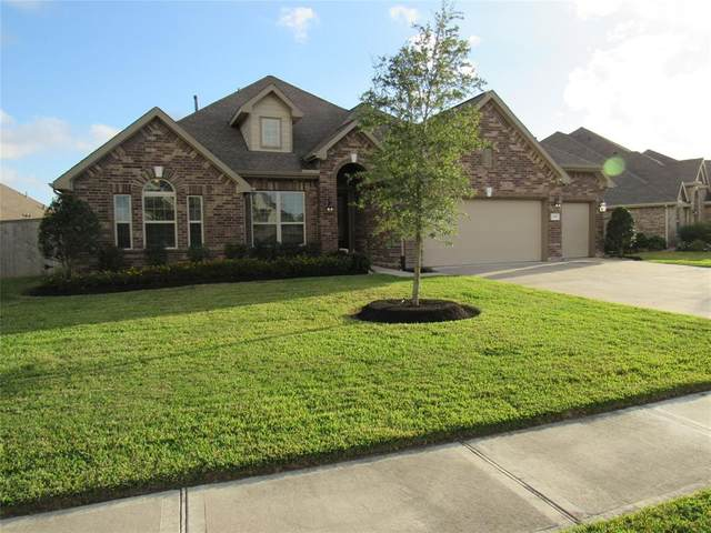 2304 Ashley Falls Lane, League City, TX 77573 (MLS #28344700) :: The Freund Group