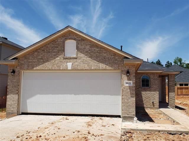 1821 Hidden Cedar, Conroe, TX 77301 (MLS #28345711) :: Giorgi Real Estate Group