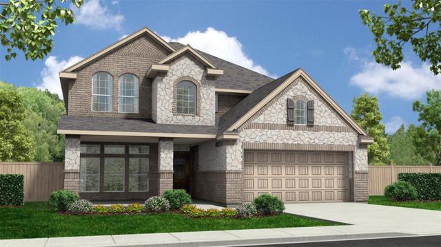 9907 Corben Creek Lane, Richmond, TX 77407 (MLS #2834625) :: Team Sansone