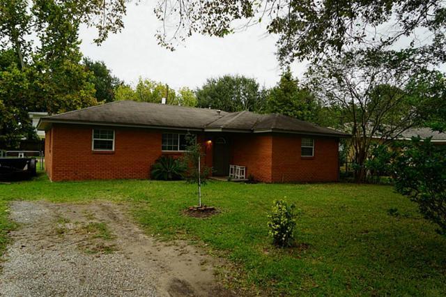 9605 Catlett Lane, La Porte, TX 77571 (MLS #28347843) :: Texas Home Shop Realty