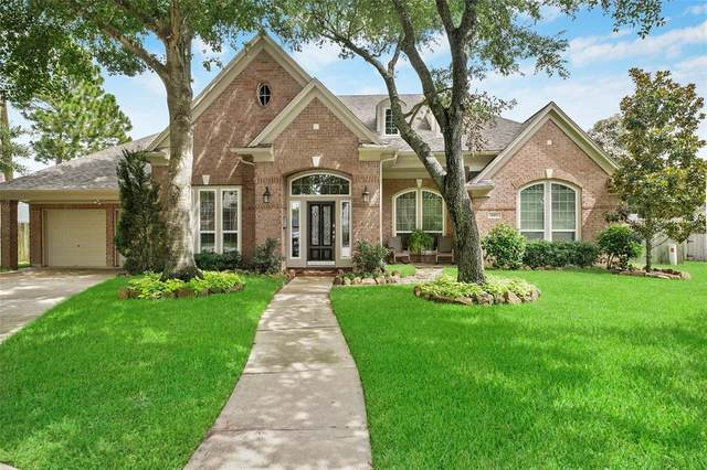 1007 Portrush Court, Katy, TX 77494 (MLS #28349502) :: Giorgi Real Estate Group