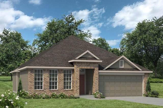 11979 N Sunshine Park Drive, Willis, TX 77318 (MLS #28352780) :: The Bly Team