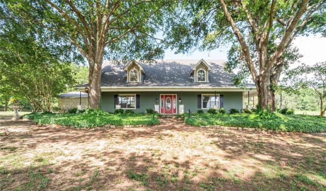 232 Fenley Flat Road, Pollok, TX 75969 (MLS #2835411) :: Caskey Realty