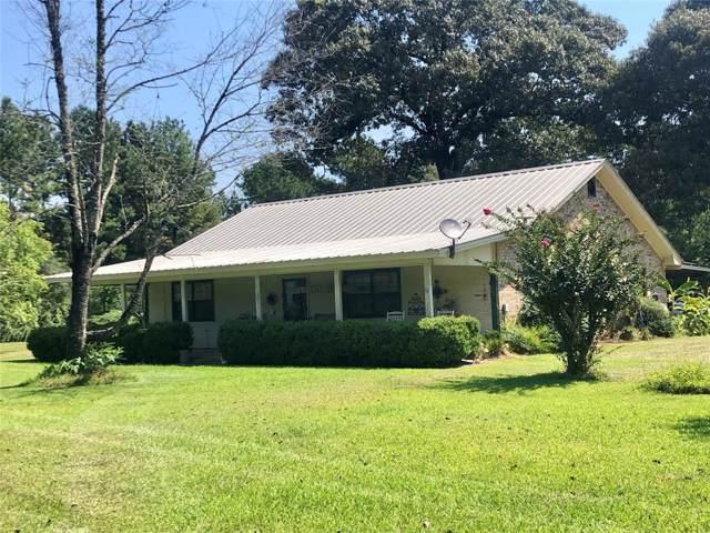 10119 Hwy 69, Warren, TX 77664 (MLS #28355275) :: Texas Home Shop Realty