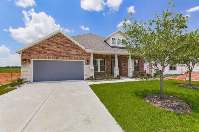 7014 Water Glen Lane, Manvel, TX 77578 (MLS #28357385) :: The Jill Smith Team