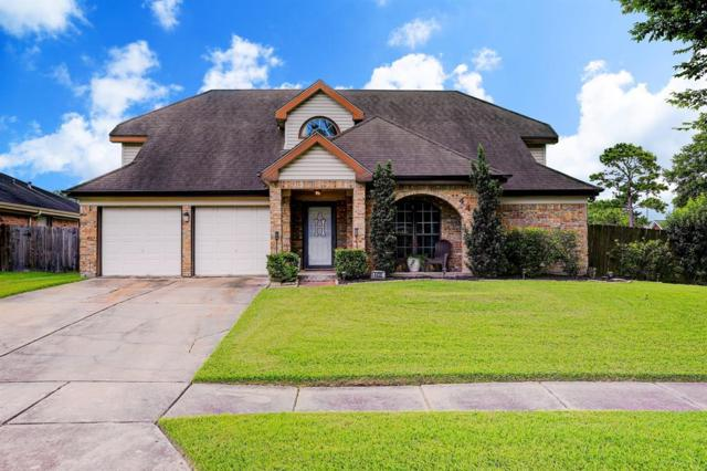 4435 Duesenberg Drive, Pearland, TX 77584 (MLS #28359006) :: The SOLD by George Team