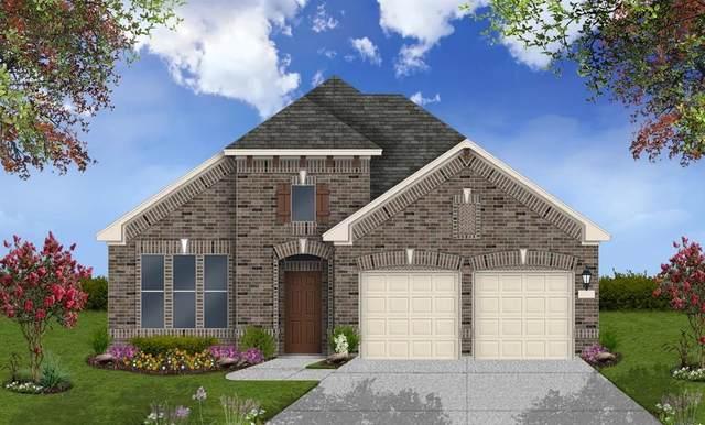 25414 Fossa Drive, Tomball, TX 77375 (MLS #28361135) :: Giorgi Real Estate Group