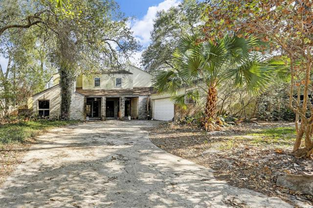 14111 Heatherfield Drive, Houston, TX 77079 (MLS #28364028) :: The SOLD by George Team