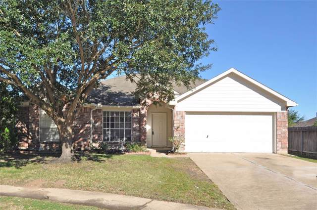 20118 Cresent Creek Drive, Katy, TX 77449 (MLS #28367397) :: Texas Home Shop Realty