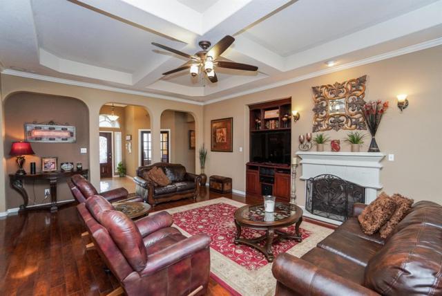 7519 Lone Star Junction Street, Richmond, TX 77406 (MLS #28369806) :: Giorgi Real Estate Group