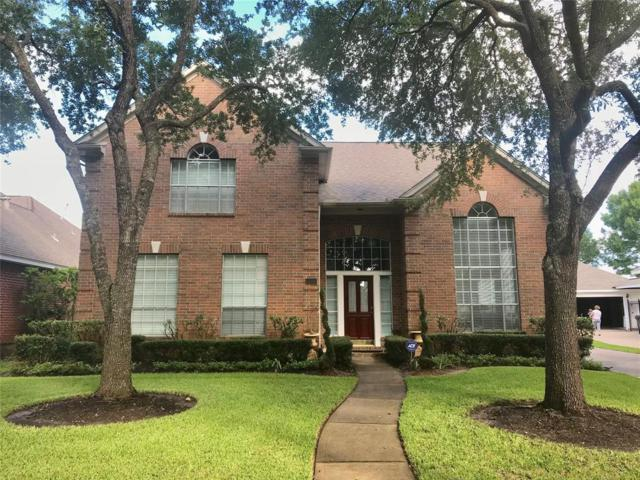 2354 Plantation Bend Drive, Sugar Land, TX 77478 (MLS #28370416) :: Lion Realty Group / Exceed Realty
