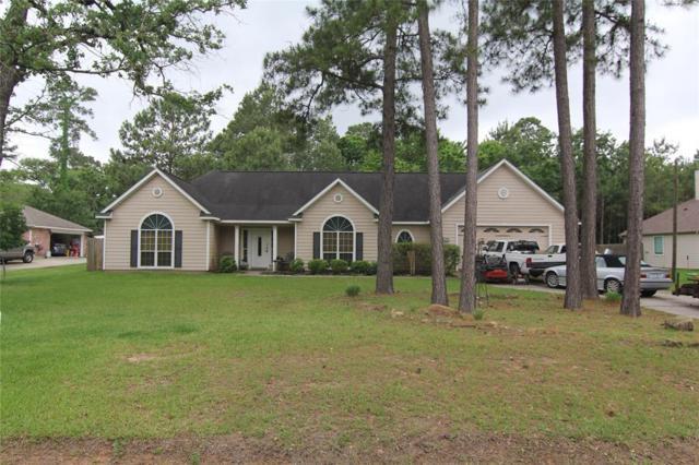 22707 Rainfern Drive, Magnolia, TX 77355 (MLS #28371520) :: Texas Home Shop Realty