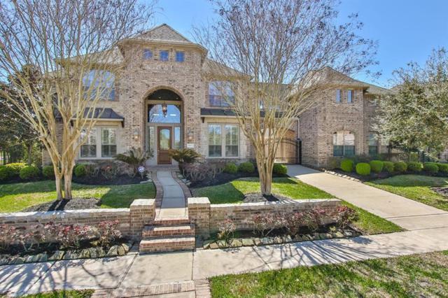 18607 N Thomas Shore Drive, Cypress, TX 77433 (MLS #28372580) :: The Jill Smith Team
