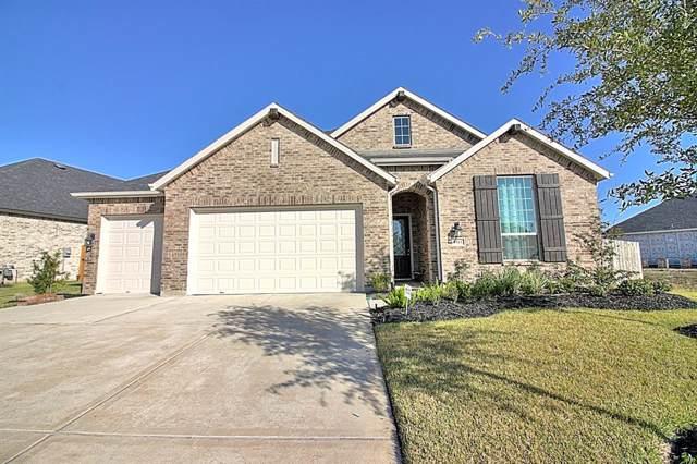 8503 Remington Bluff Lane, Richmond, TX 77407 (MLS #28373482) :: The Parodi Team at Realty Associates