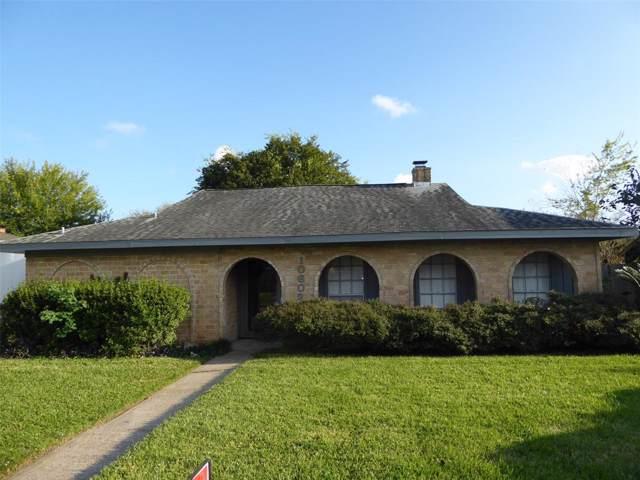 10602 Sagepine Lane, Houston, TX 77089 (MLS #28374886) :: The Parodi Team at Realty Associates