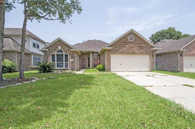 2827 Fern Hill Drive, Spring, TX 77373 (MLS #2837579) :: Phyllis Foster Real Estate