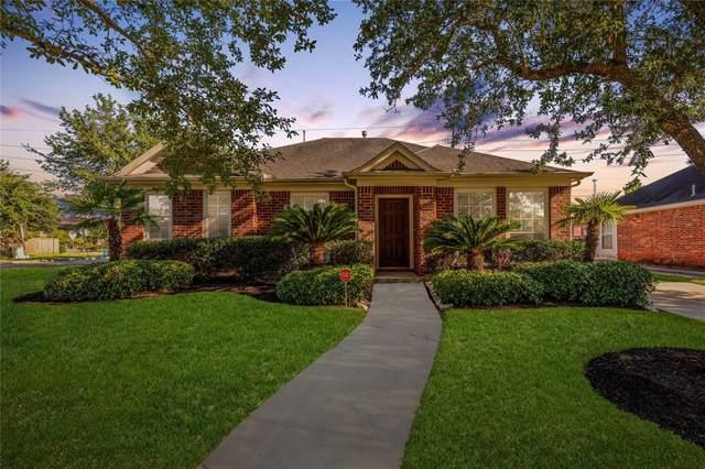 1430 Rogers Lake Lane, Richmond, TX 77407 (MLS #28376772) :: Texas Home Shop Realty
