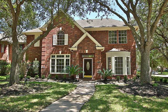 115 Pendelton Place Circle Circle, Sugar Land, TX 77479 (MLS #28377360) :: CORE Realty