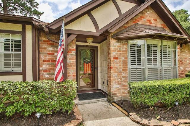 15603 Baldswelle Drive, Tomball, TX 77377 (MLS #28377981) :: The SOLD by George Team