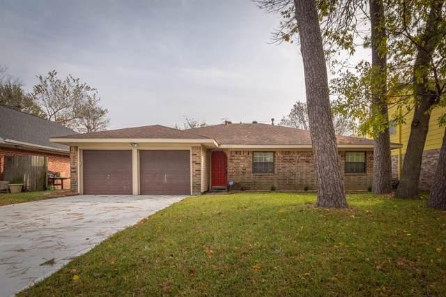 7119 Shady Arbor Lane, Houston, TX 77040 (MLS #28378164) :: Texas Home Shop Realty