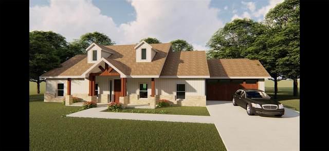 214 N Mahan Street N, Richwood, TX 77531 (MLS #28378207) :: The Wendy Sherman Team