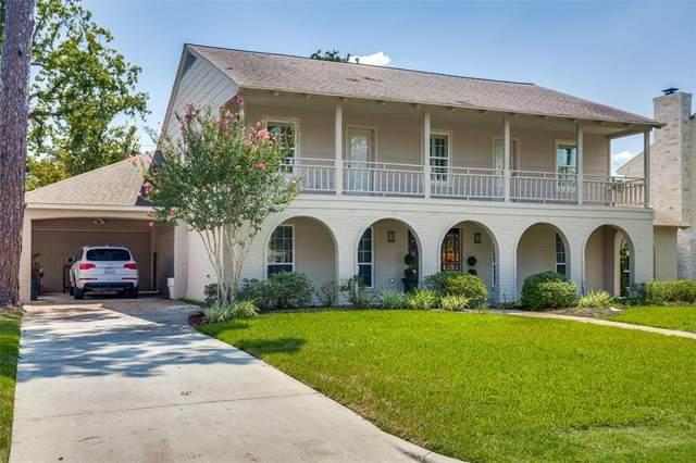 14930 Bramblewood Drive, Houston, TX 77079 (MLS #28378239) :: Christy Buck Team