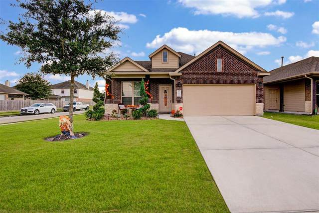 15634 Granite Mountain Trail, Houston, TX 77049 (MLS #28378666) :: Lerner Realty Solutions